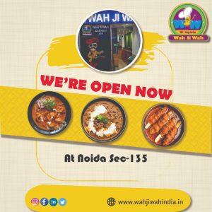 Wah Ji Wah in Noida 135