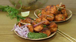 A blog for Best Soya Chaap Restaurant